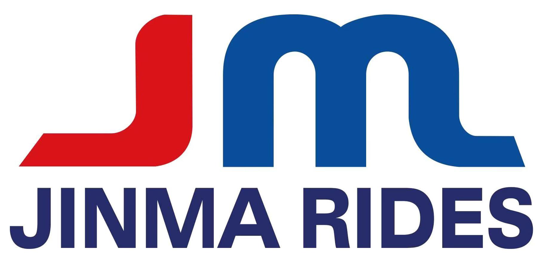 Jinma Rides Array image185