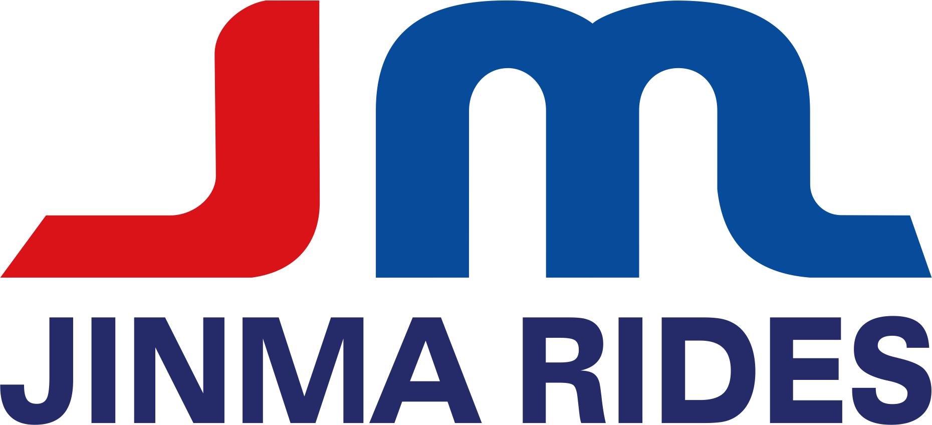 Jinma Rides Array image97