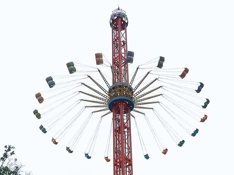 Jinma Rides Array image124