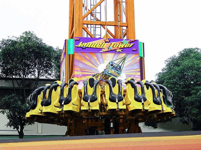 Jinma Rides Wholesale OEM spinning amusement park ride factory for sale