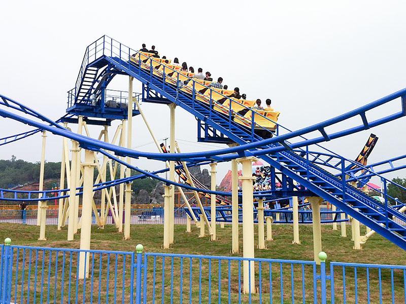 Jinma Rides Array image77