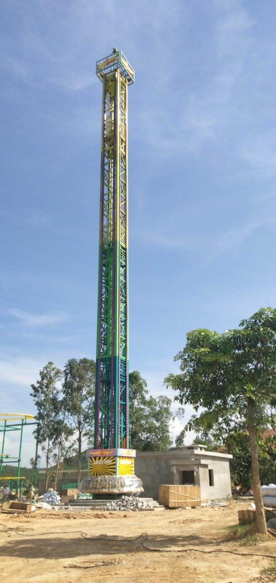 Jinma Rides Array image175