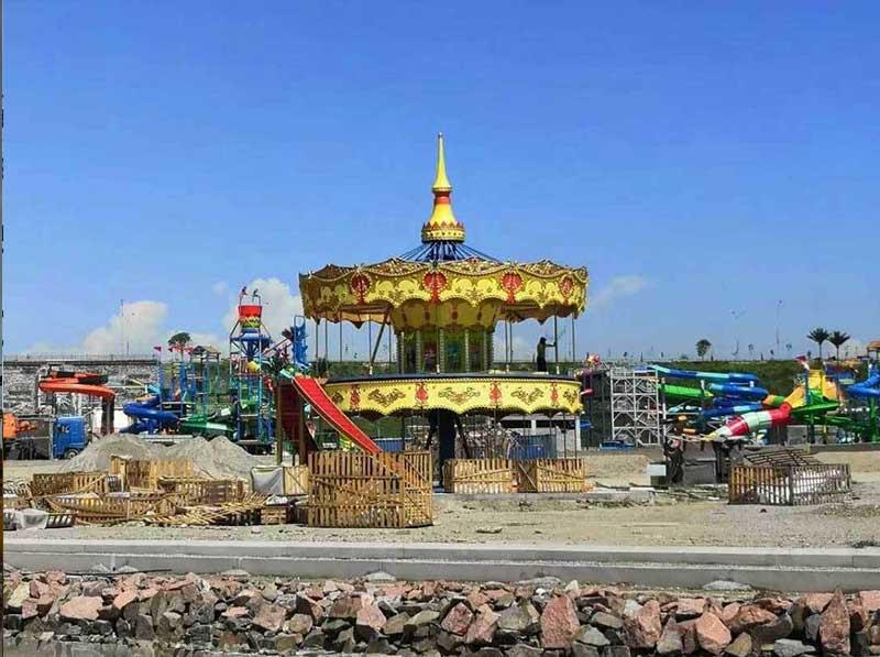 Jinma Rides Array image184