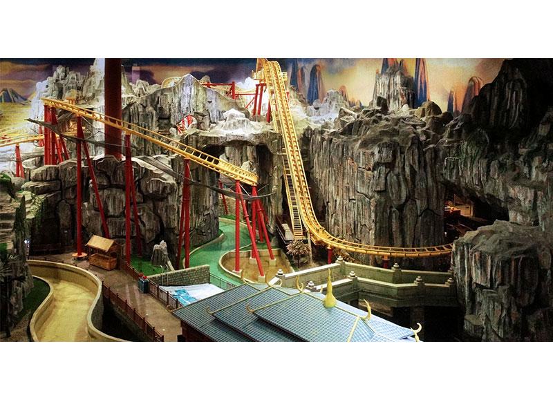 Jinma Rides Array image141