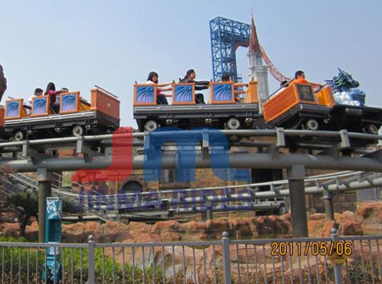 Jinma Rides Array image131