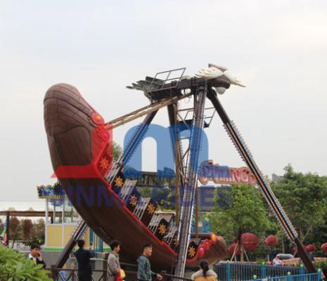 Jinma Rides Array image171