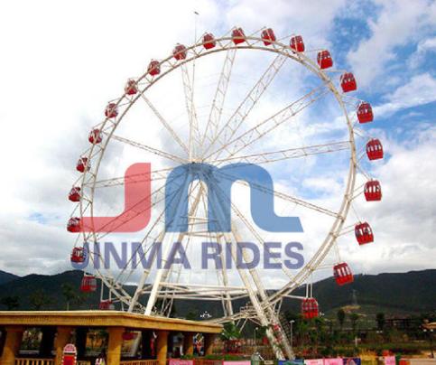 Jinma Rides Array image187