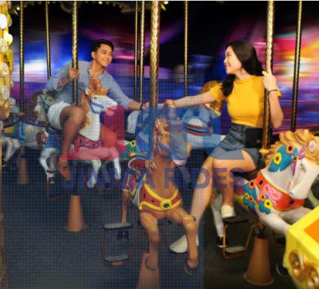 Jinma Rides Array image148