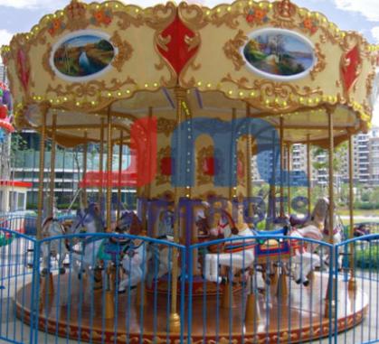 Jinma Rides Array image151