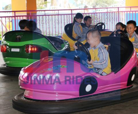 Jinma Rides Array image145