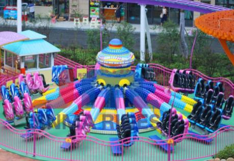 Jinma Rides Array image107
