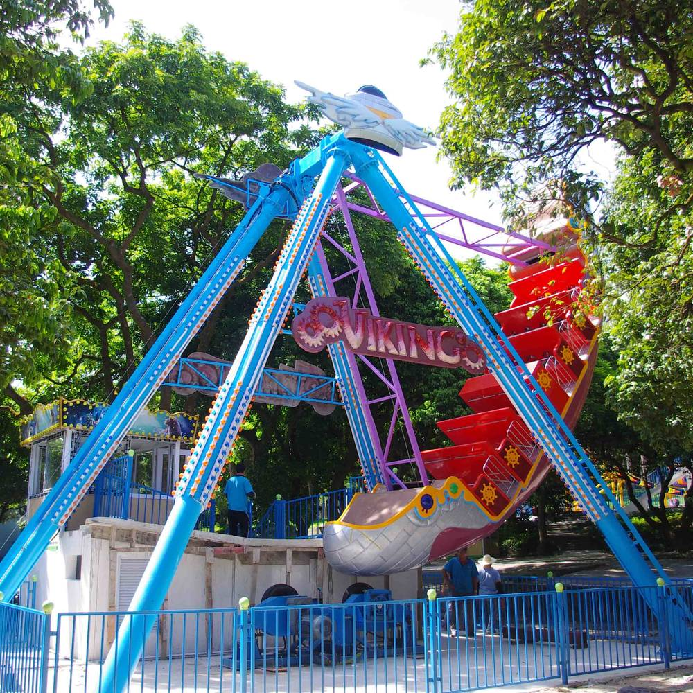 Amusement Park Viking Ride HDC-24A