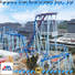 Jinma Rides Wholesale under water roller coaster company for promotion