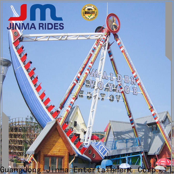 Jinma Rides Best ship ride for business for sale