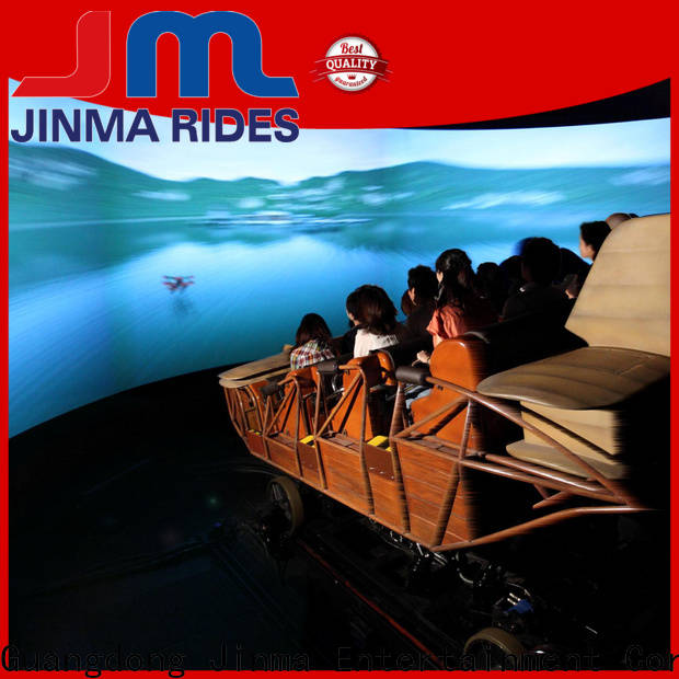 Jinma Rides Bulk buy OEM interactive rides Suppliers for promotion