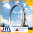 Jinma Rides high roller ferris wheel price company for sale