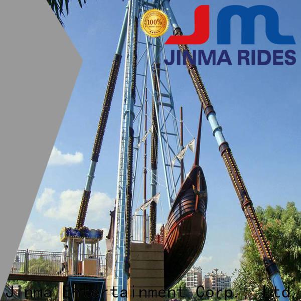Jinma Rides sea dragon ride Suppliers for sale