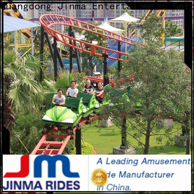 New spinning coaster for business for promotion