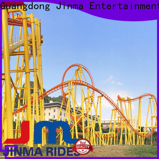 Jinma Rides New big roller coaster for business on sale