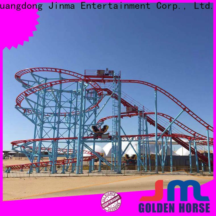 Bulk buy ODM tallest roller coaster Suppliers for sale