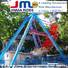 Wholesale best amusement park rides for kids manufacturers for promotion