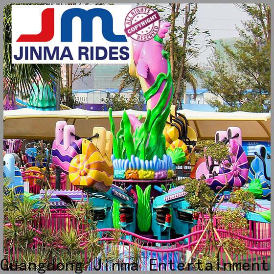 Jinma Rides Bulk purchase best vintage kiddie rides company on sale
