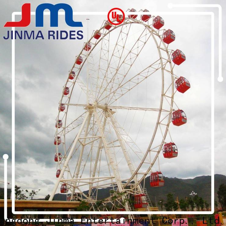 Wholesale high quality giant wheel ride for business on sale