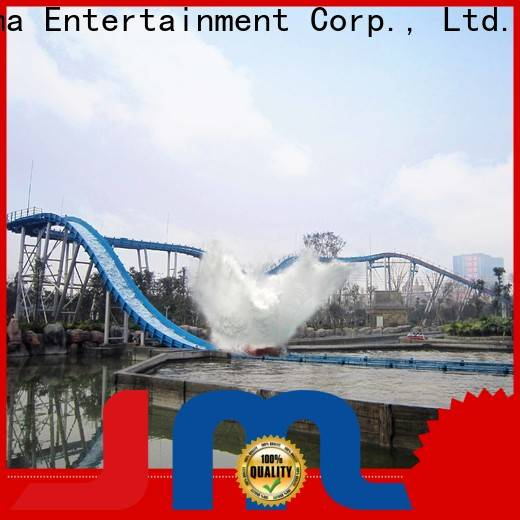 Jinma Rides Bulk buy OEM log flume ride for sale for business for sale