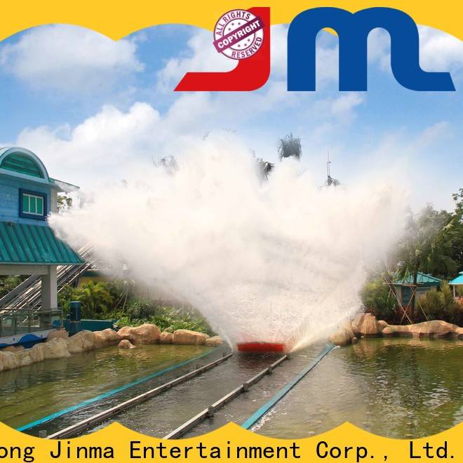 Jinma Rides Jinma Rides water tube ride manufacturers for promotion