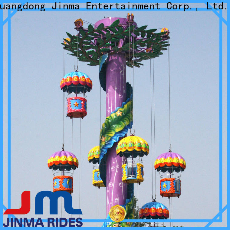 Custom high quality spin rides Supply for promotion