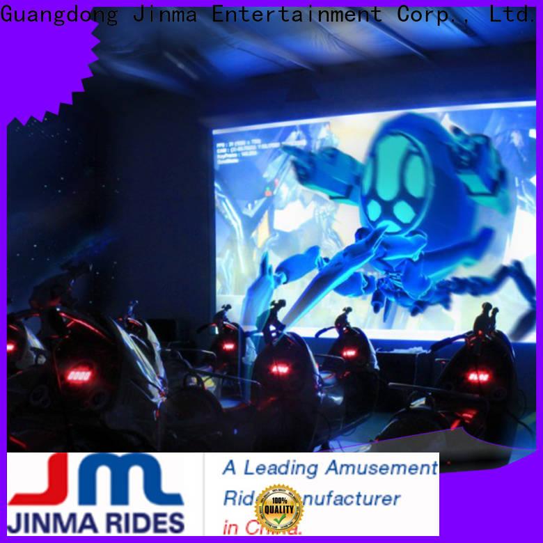 ODM dark ride amusement park for business on sale