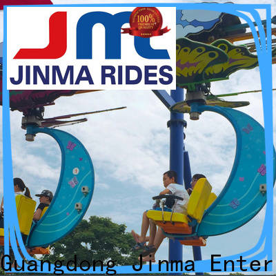 Jinma Rides six flags small rides manufacturers on sale