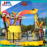 Jinma Rides portable carnival ride manufacturers manufacturers for promotion