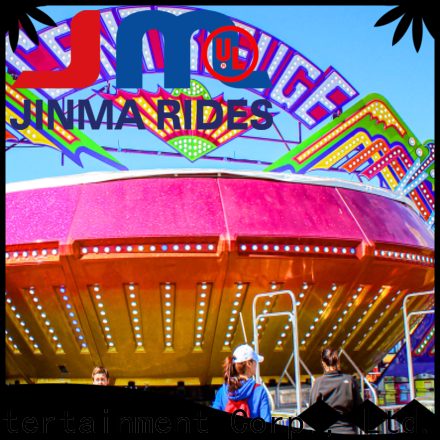 Jinma Rides Wholesale gravitron for sale Suppliers on sale