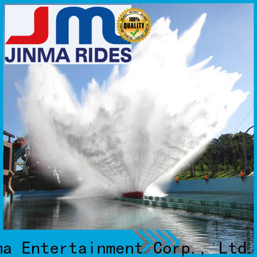 Jinma Rides flume ride for sale manufacturers on sale