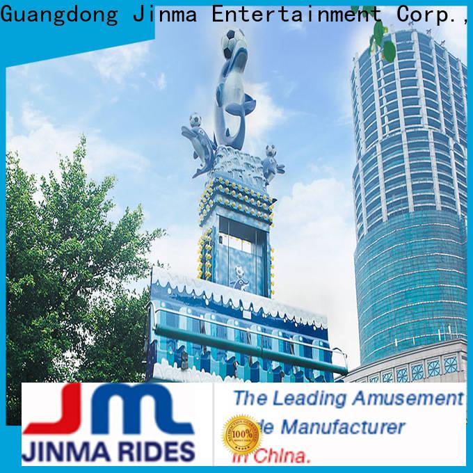 Jinma Rides Bulk buy best kiddie ferris wheel manufacturers for sale