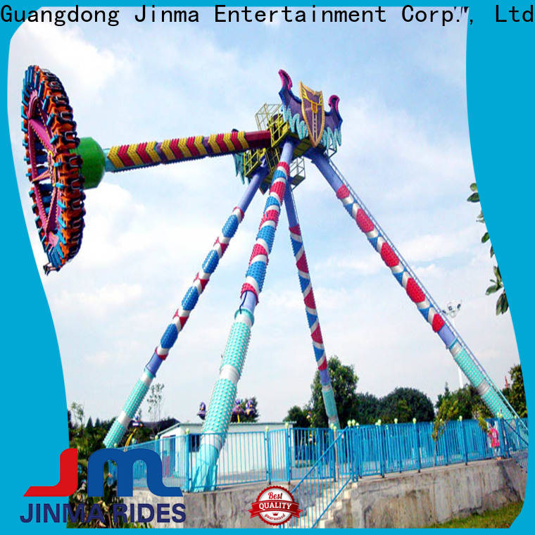 Jinma Rides Bulk buy high quality teacup carnival ride manufacturers for sale
