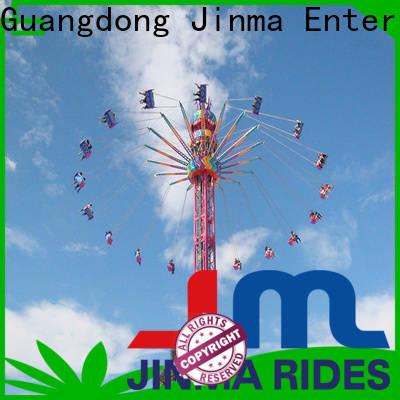 Jinma Rides Bulk buy swing amusement ride Suppliers on sale