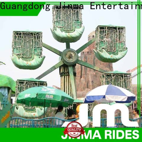 Jinma Rides OEM kiddie rides Suppliers for promotion
