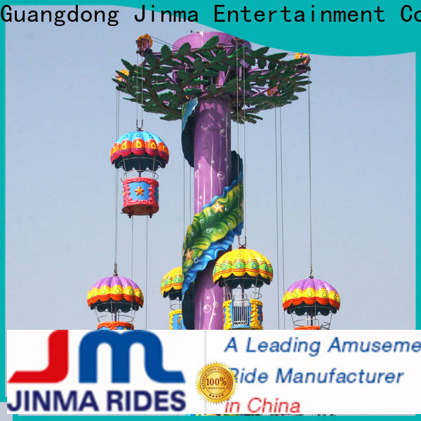 New tower ride Supply for promotion
