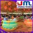 Jinma Rides Custom pirate ship ride factory for sale