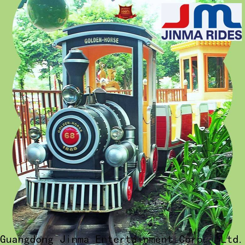 Jinma Rides Wholesale high quality horse kiddie ride company on sale