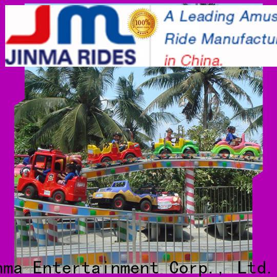 Jinma Rides Custom ODM kiddie amusement company on sale