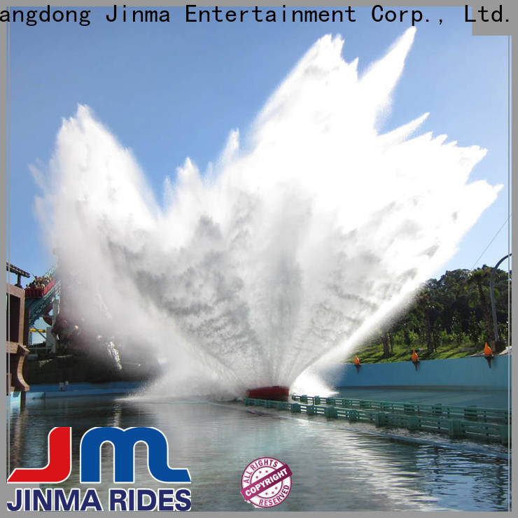 Best scary water rides factory on sale