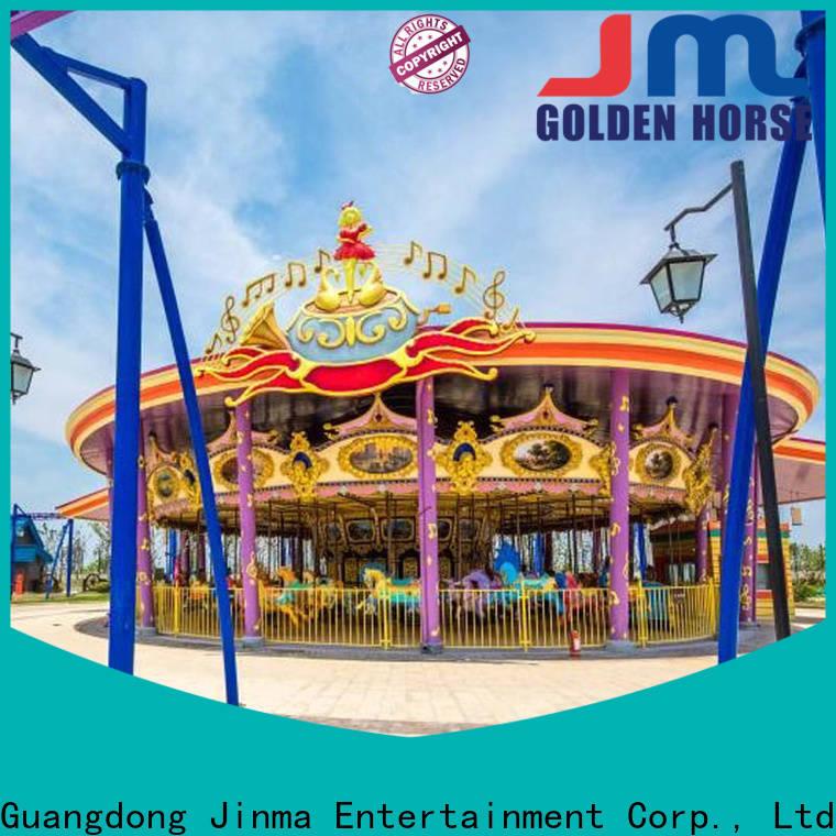 ODM ferris wheel carousel manufacturers on sale