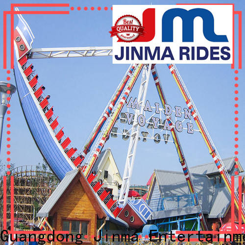 Jinma Rides ODM high quality family ride Suppliers for promotion