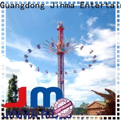 Jinma Rides carnival swing ride for sale for business for sale