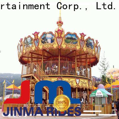 Bulk purchase custom children's carousel for sale Suppliers for promotion