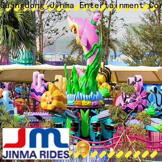 Jinma Rides Bulk buy OEM vintage kiddie rides manufacturers on sale