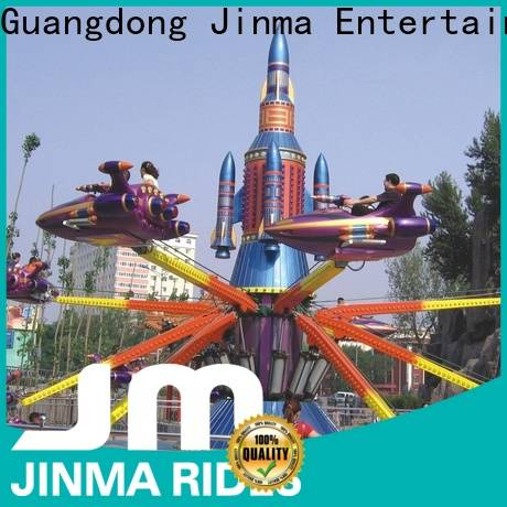 Jinma Rides pirate ship amusement park ride Suppliers for promotion